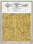 Milo Township, Foreston, Mille Lacs County 1914